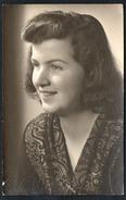 A2095 - Altes Foto - Vintage Mode - Hübsche Junge Frau - Porträt - Pretty Young Women - Gierth - Chemnitz 1948 - Photographie