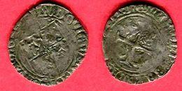 DOUZAIN DAUPHINE ( DUP 671) ROMANS TB 45 - 987-1789 Monnaies Royales