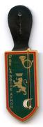 327 (01) - PROMOTION LT DE LA ROCHE AYMON - CHASSEURS - Insignes & Rubans