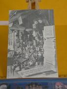 Cartes Postales > [75] Paris > Petits Métiers à Paris > Marchands D'antiquités - Réédition & Illustrée - Artisanry In Paris