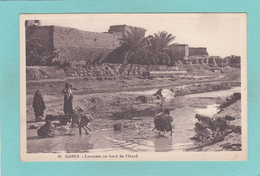 Old/Antique? Postcard Of Gabes,Gabès Governorate In Tunisia,R20. - Tunisia