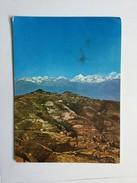 AK  NEPAL  NICE STAMPS    1984. - Nepal