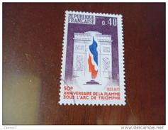 FRANCE TIMBRE    YVERT N° 1777 - Frankreich