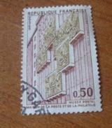 FRANCE TIMBRE OBLITERATION CHOISIE   YVERT N° 1782 - Frankreich