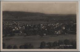 Schlieren - Generalansicht - Photo: Wehrli - ZH Zurich