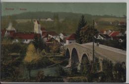 Rorbas - Brücke Animee - ZH Zurich