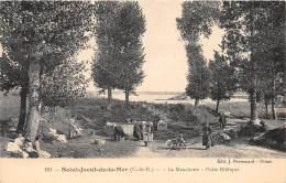 22 - COTES D'ARMOR / Saint Jacut De La Mer - La Manchette - Puits Biblique - - Saint-Jacut-de-la-Mer