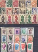 FRANCE Et AFRIQUE ! Timbres Anciens Du Cameroun Et NEUFS De Cote D'Ivoire Depuis 1920 - Cameroun (1915-1959)