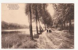 Oud-Heverlee: Dreef Naar Blanden. - Oud-Heverlee