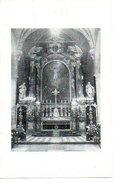 Ekkergem St Martinuskerk Te Gent H Missie 1959 Devotieprent Devotie Bidprentje Prentje - Images Religieuses