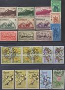 FRANCE Et AFRIQUE ! Timbres Anciens NEUFS De Martinique Et D'Ouganda Depuis 1930 - Martinique (1886-1947)