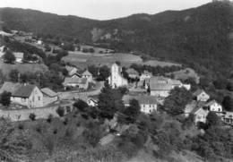 CPSM Dentelée - GOLDBACH (68) - Aspect De L'entrée Du Bourg Dans Les Années 50 / 60 - Café Horny - France