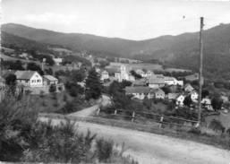 CPSM Dentelée - GOLDBACH (68) - Aspect De L'entrée Du Bourg Dans Les Années 50 / 60 - Francia