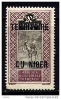 NIGER - N° 7** - TARGUI