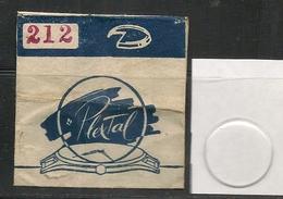 GLASS FOR BRACELET WATCH C / 1950's - Non Classés