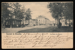 BRUXELLES - LA PORTE DE NINOVE - Other