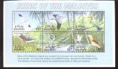 MALDIVES     2627  MINT NEVER HINGED MINI SHEET OF BIRDS   #   M-637-4  ( - Non Classés