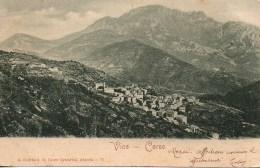 2A VICO  Vue Générale - France