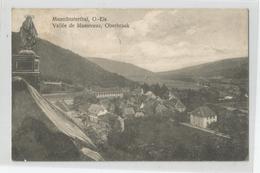 Haut Rhin - 68 - Masmunsterthal Vallée De Massevaux , Oberbruck - Masevaux