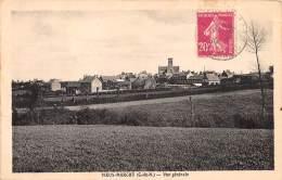 22 - COTES D'ARMOR / Vieux Marché - Vue Générale - Otros Municipios