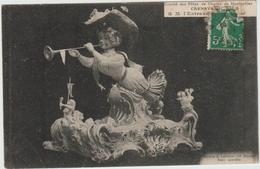 MONTPELLIER (34) - CARNAVAL 1911 - Montpellier