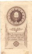 Devotie - Devotion - Priesterwijding Eremis -Albert Dupont - Poperinge 1932 - Announcements