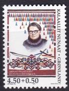 1998,  Grönland, 322, Frauenvereinigung,  MNH **, - Groenland