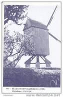 St.-Katharina-Lombeek - Molenbaan 1856-1956 - Roosdaal