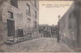 Dep  75 - Paris - Montmartre -Impasse Trainée  : Achat Immédiat - Frankrijk