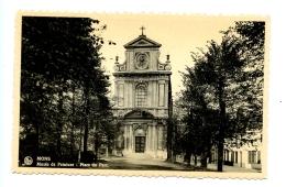 Mons - Musée De Peinture - Place Du Parc - Mons