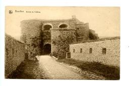 Bouillon - Entrée Du Château / Thill, Série 2, N° 24 - Bouillon