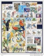 Année Complète 2004 Neuve / Complete Year Mint YT 357 / 386 + BF 18 - Années Complètes