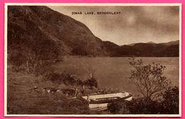 Dinas Lake - Beddgelbert - Barque - BRITISH MANUFACTURE THROUGHOUT - Autres