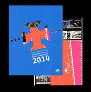 Portugal 2014 - Year Pack 2014 With Stamps And Souvenir-sheets - Annate Complete
