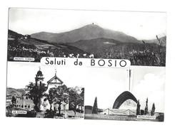 CARTOLINA DI BOSIO - ALESSANDRIA - 3 - Alessandria