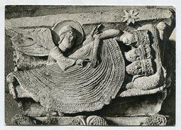 CHRISTIANITY - AK297325 Autun - Kathedrale - Der Traum Der Könige - Churches & Convents