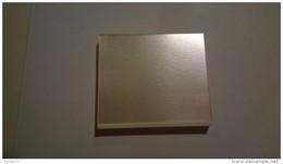 Filoestuches Transparentes - Paquete De 50 - Medidas 37x38 Milimetros - Bolsillos