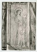 CHRISTIANITY - AK297329 Eppingen - Kath. Stadtpfarrkirche U. L. Frau - Maria Himmelfahrt - Hl. Dorothea - Iglesias Y Las Madonnas