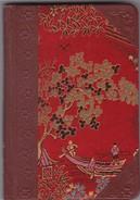 Mini Agenda  Di Marca  Diary In Seta Vintage - Autres Collections