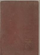 AGENDA BUVARD DE 1914 DES Grands Magasins Des Nouvelles Galeries à La Ménagère Bld Bonne-Nouvelle PARIS - Bücher, Zeitschriften, Comics