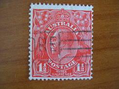 Australie N° 37 Obl - Used Stamps