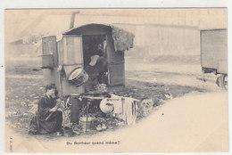 Du Bonheur Quand-même - 1902     (A32-150217) - Europe