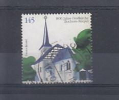 Bund Michel Kat.Nr. Gest 2646 - BRD