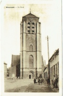 Wesemael/Wesemaal. De Kerk. - Rotselaar