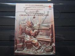 VEND BEAU CARNET CROIX ROUGE N° 2029 (1980) !!!! - Carnets