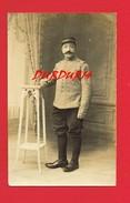 [61] Orne -> LE HARAS DU PIN ... RARE***** Carte Photo ... Personne Travaillant à L'embarquement Des Étalons .... - France
