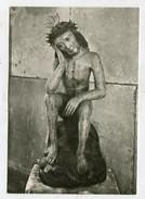CHRISTIANITY - AK297396 Bad Schandau - St. Johanniskirche - Schmerzensmann - Paintings, Stained Glasses & Statues