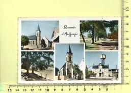 CPM, AUFFARGIS: Souvenir Multi Vues - Auffargis