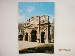 Postcard Orange Vaucluse Arc De Triomphe My Ref B2755 - Orange