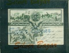 BERSAGLIERI  - GOITO-GOVERNOLO-PASTRENGO-SANTA LUCIA-CUSTOZA-SAN MARTINO DELLA BATTAGLIA - Illustratori & Fotografie